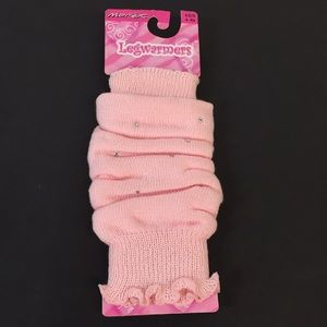 NWT Jacques Moret Leg-warmers Size XS/S Women's